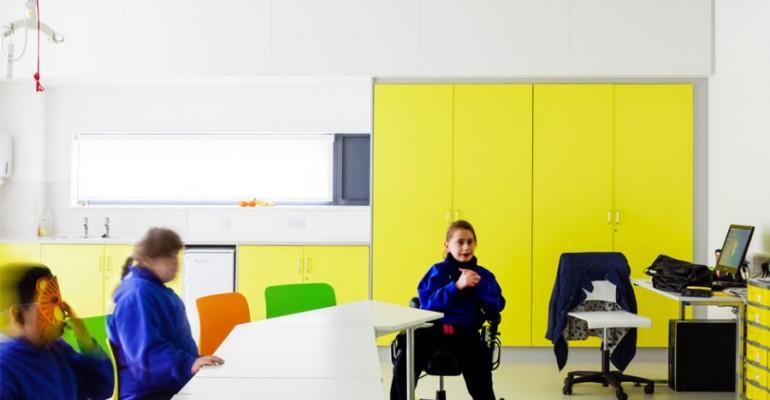 TDG-classroom